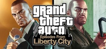 GTA: Episodes from Liberty City (Steam аккаунт)
