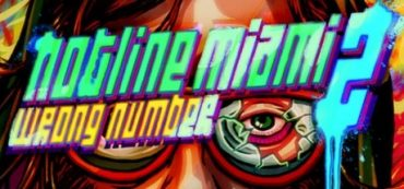 Hotline Miami 2 Wrong Number (Steam аккаунт)