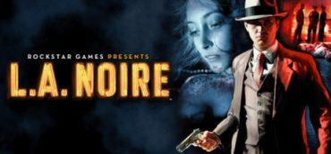 L.A. Noire (Steam аккаунт)