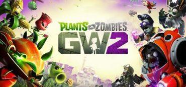 Plants vs Zombies Garden Warfare 2 (Origin аккаунт)