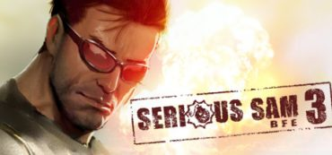 Serious Sam 3: BFE (Steam аккаунт)