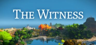 The Witness (Steam аккаунт)