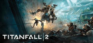 Titanfall 2 (Origin аккаунт)