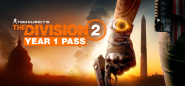 Tom Clancy's The Division 2 [YEAR 1 PASS ]+ 30LVL