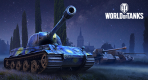 WoT Starry Night Twitch Prime