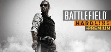 Battlefield Hardline Premium (Origin аккаунт)
