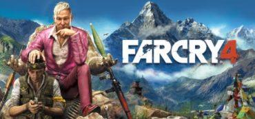 Far Cry 4 [Uplay аккаунт]