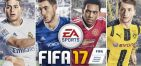 FIFA 17 + Почта [смена данных]