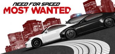 Need for Speed Most Wanted (Origin аккаунт)
