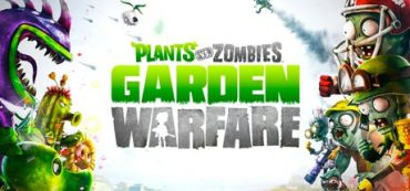 Plants vs Zombies Garden Warfare (Origin аккаунт)