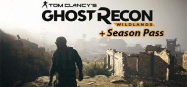 Tom Clancy's Ghost Recon Wildlands [Season Pass]