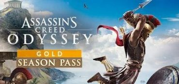 Assassin's Creed Odyssey Gold (Season Pass)