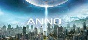 Anno 2205 [Uplay аккаунт]