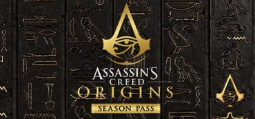 Assassin's Creed Origins [Season Pass]