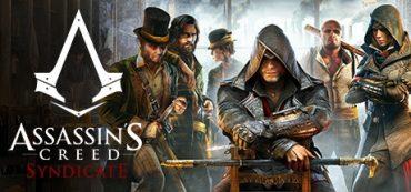 Assassin's Creed: Syndicate [Uplay аккаунт]