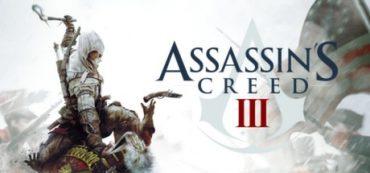 Assassin's Creed 3 [Uplay аккаунт]