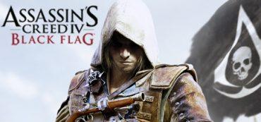 Assassin's Creed 4: Black Flag [Uplay аккаунт]