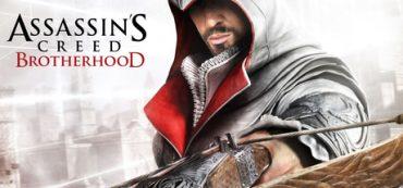 Assassin's Creed: Brotherhood [Uplay аккаунт]