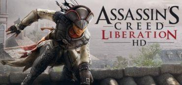 Assassin's Creed: Liberation [Uplay аккаунт]