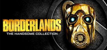 BORDERLANDS Handsome Collection [Epic Games]