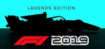 F1 2019 Legends Edition [АВТОАКТИВАЦИЯ]