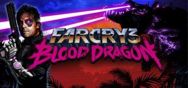 Far Cry 3 Blood Dragon [Uplay аккаунт]
