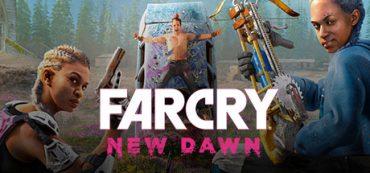 Far Cry New Dawn (На русском)