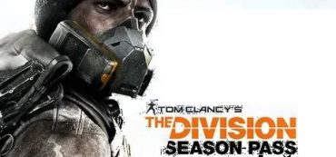 Tom Clancy's The Division [SEASON PASS] + 30LVL