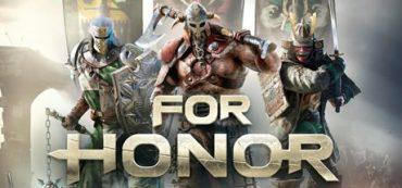 For Honor [Uplay аккаунт]