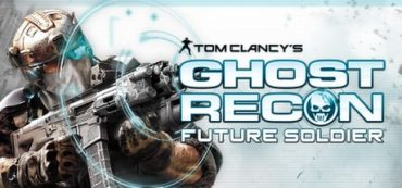 Ghost Recon: Future Soldier [Uplay аккаунт]
