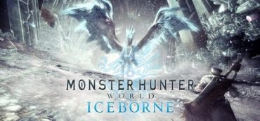 Monster Hunter World + Iceborne [АВТОАКТИВАЦИЯ]
