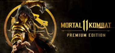 MORTAL KOMBAT 11 PREMIUM + AFTERMATH [АВТОАКТИВАЦИЯ]