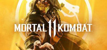 Mortal Kombat 11 [Steam аккаунт]