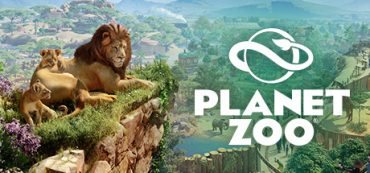 Planet Zoo [Steam аккаунт]