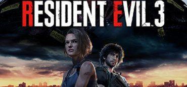 RESIDENT EVIL 3 Remake + DLC [АКТИВАЦИЯ]