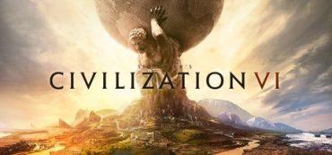 Sid Meier's Civilization VI [Epic Games аккаунт]