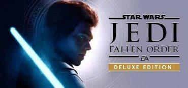 Star Wars: Jedi Fallen Order Deluxe [АВТОАКТИВАЦИЯ]