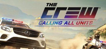 The Crew: Calling All Units [Uplay аккаунт]