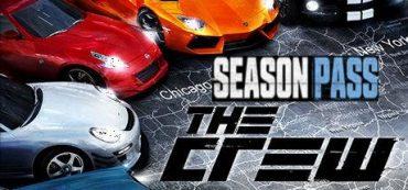 The Crew + Season Pass [Uplay аккаунт]