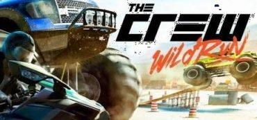The Crew: Wild Run [Uplay аккаунт]