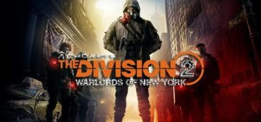 The Division 2: Warlords of New York [Uplay аккаунт]