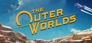 The Outer Worlds [Epic Games аккаунт]