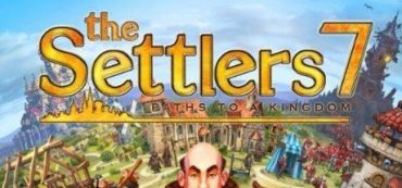 The Settlers 7 Paths to a Kingdom [Uplay аккаунт]