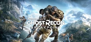 Tom Clancy's Ghost Recon Breakpoint [Epic Games]