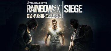 Tom Clancy's Rainbow Six Siege + YEAR 5 PASS