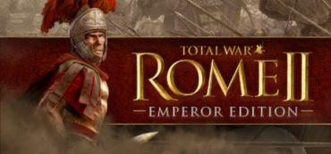 Total War: Rome 2 — Emperor Edition [Steam аккаунт]