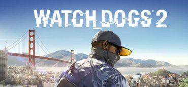 Watch Dogs 2 [Uplay аккаунт]