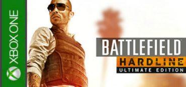 Battlefield Hardline Ultimate Edition +1 Xbox One