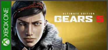 Gears 5 (Ultimate Edition) Xbox One