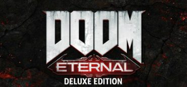 DOOM ETERNAL DELUXE EDITION [АВТОАКТИВАЦИЯ]